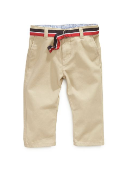 Tommy Hilfiger Infant Charlie Pants