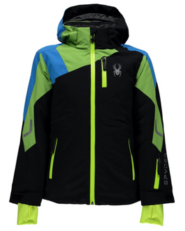 Boys Avenger Jacket