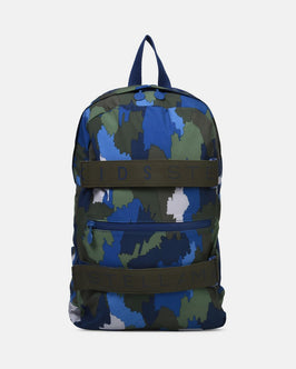 Gum Blue Ski Backpack