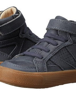 Old Soles Star Jumper High Top