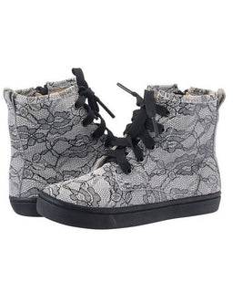 Old Soles Swag Style Lace Boot