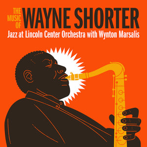 "Out Now: ""Endangered Species"" from The Music of Wayne Shorter"