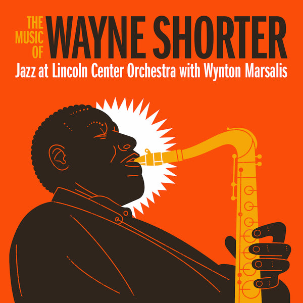 Out 1/31/20: The Music of Wayne Shorter