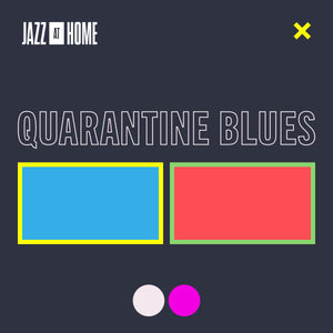 """Quarantine Blues"" is Out Now!"