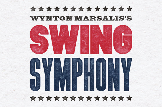 "Watch Behind the Scenes of ""Swing Symphony"""