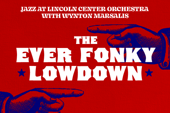 "Watch: Wynton Marsalis and Camille Thurman Talk Singing ""The Ever Fonky Lowdown"""