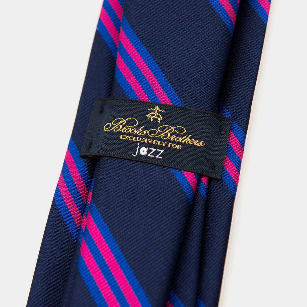 Brooks Brothers Jazz Tie
