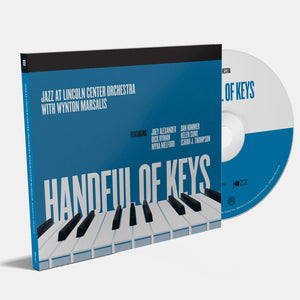 Handful of Keys DELUXE BUNDLE *Limited Availability*