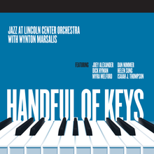 Handful of Keys