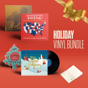 2019 Holiday Bundle: VINYL
