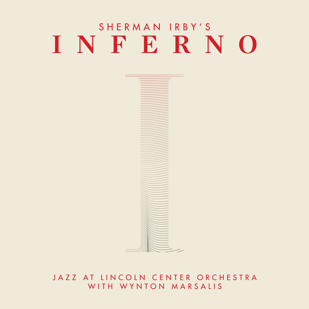 Sherman Irby's Inferno