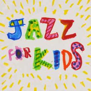 Jazz for Kids (DIGITAL ONLY)