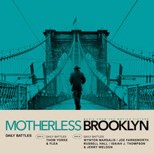 "Daily Battles (From Motherless Brooklyn: Original Motion Picture Soundtrack) 7"" vinyl single"