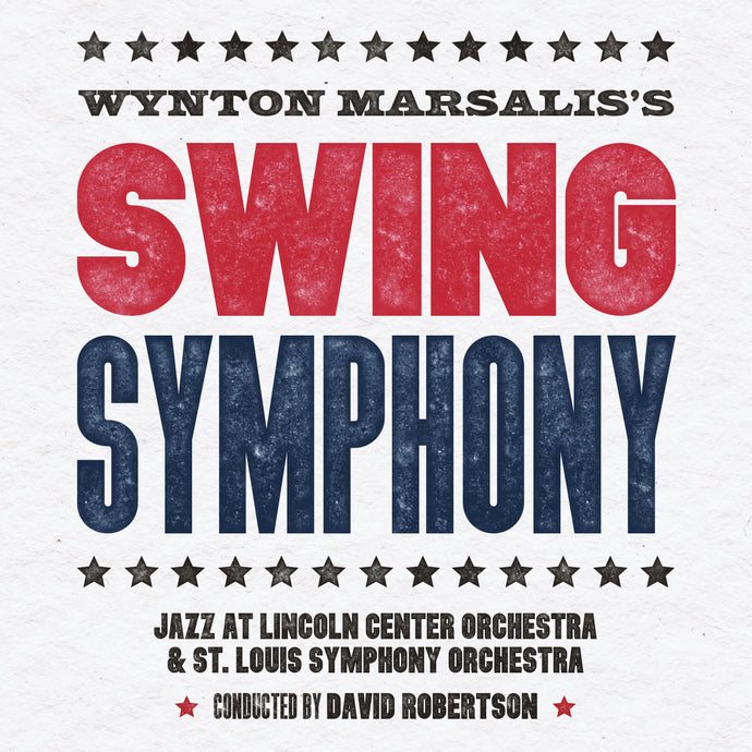 Swing Symphony (DIGITAL ONLY)