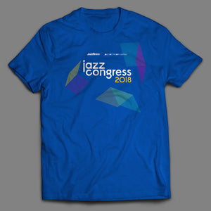 Jazz Congress 2018 Shirt