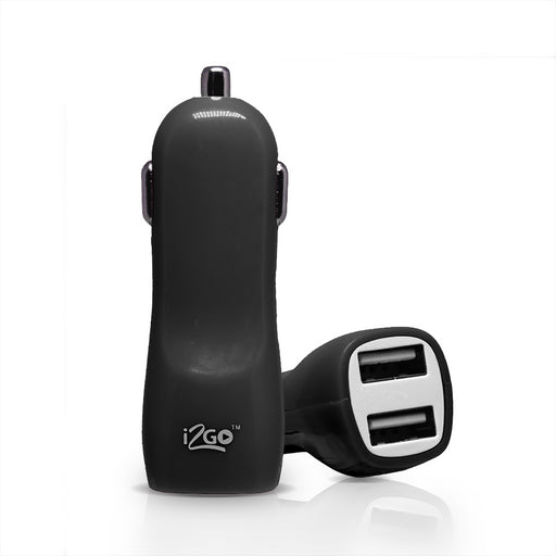 2 USB Car Charger