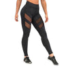 Breathable Fitness Leggings