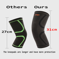 Breathable Kneepad