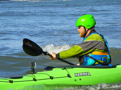 Whitewater Kayaking Road Trip: Wisconsin Style