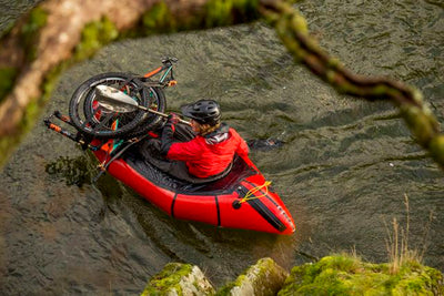 What's So Cool about Packrafting?