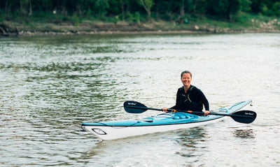 "Winnipeg's ""River Mom"" to Local Kids & Kayakers"