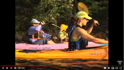 Kayaking Skills You Need to Know [Video]