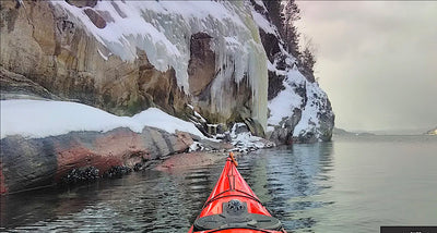 When Is It Too Cold to Kayak?