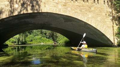 8 Ways to Find Kayaking Spots Near You