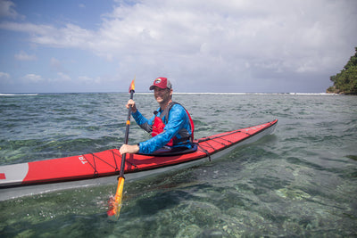 Top 5 Pieces of Paddling Gear You Need [Video]