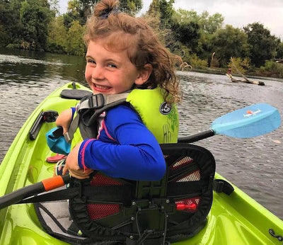 "10 Cheap ""Dad"" Hacks for Kayakers"