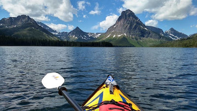 15 Amazing National Parks to Kayak in the US & Canada