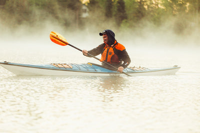 The Many Benefits of Paddling Locally