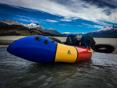 Aqua-Bound Goes to Patagonia