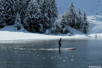 "31 Tips for Cold Weather Paddling (Not Including ""Move to Hawaii""!)"