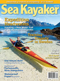 RAPID MEDIA ACQUIRES SEA KAYAKER MAGAZINE READERS FOR ADVENTURE KAYAK