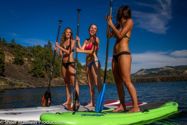 paddleboarding terms