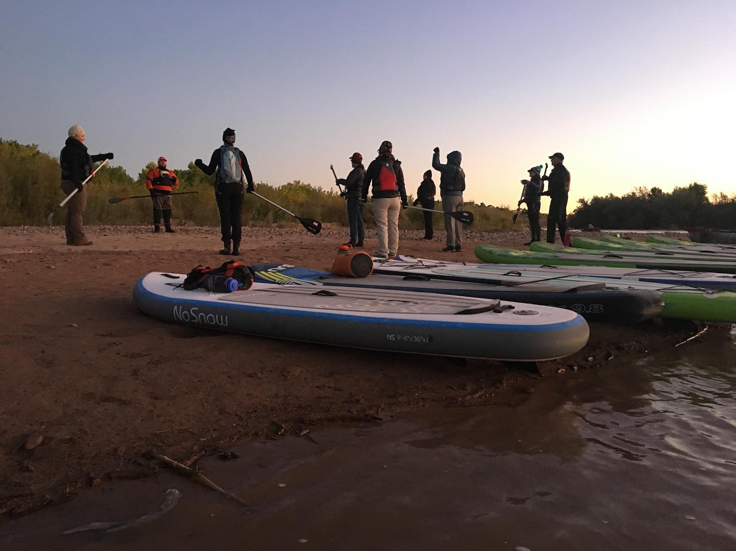 mst adventures paddle tours