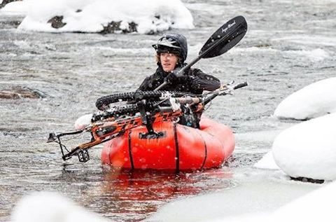 alpacka raft caribou aquabound whiskey