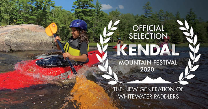 new whitewater kayak generation