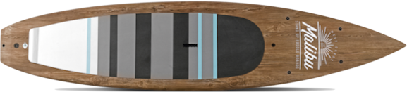 malibu tour sup board