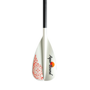 front view of blade for Lyric 2-piece sup paddle