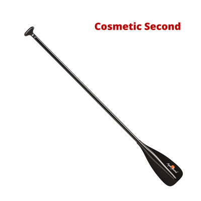 Malta Carbon 1-Piece Stand-Up Paddle (Cosmetic Second)