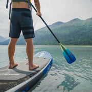 Malta Fiberglass 1-Piece Stand-Up Paddle