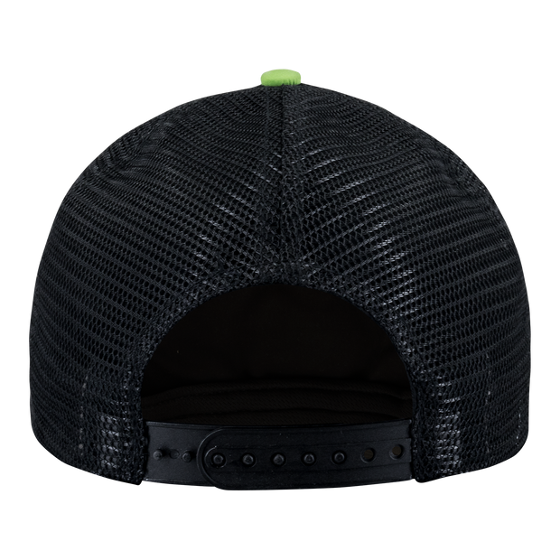 Back of Wake Mesh Cap