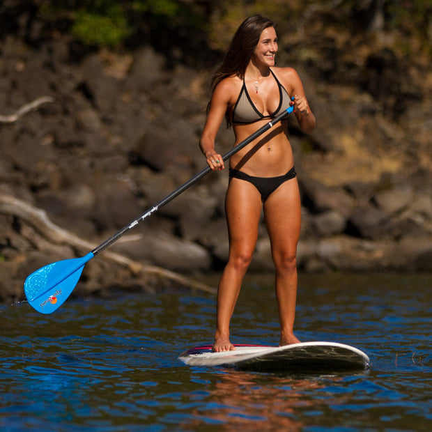 Freedom 85<br>4-Piece Stand-Up Paddle