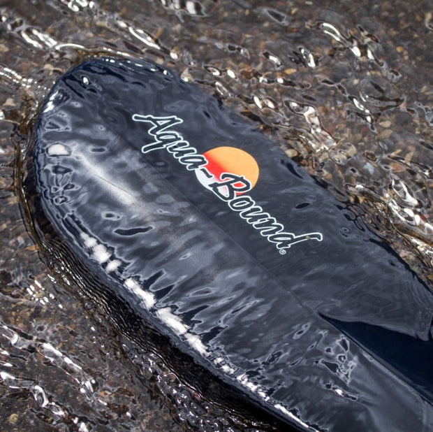 Sting Ray Carbon<br>2-Piece Posi-Lok Kayak Paddle
