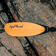 Sting Ray Aluminum<br>4-Piece Kayak Paddle