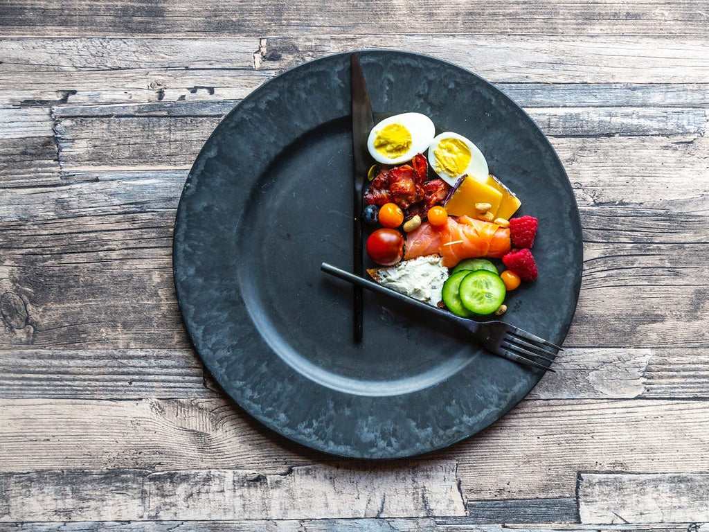 Intermittent Fasting: take a Break form Food for your health