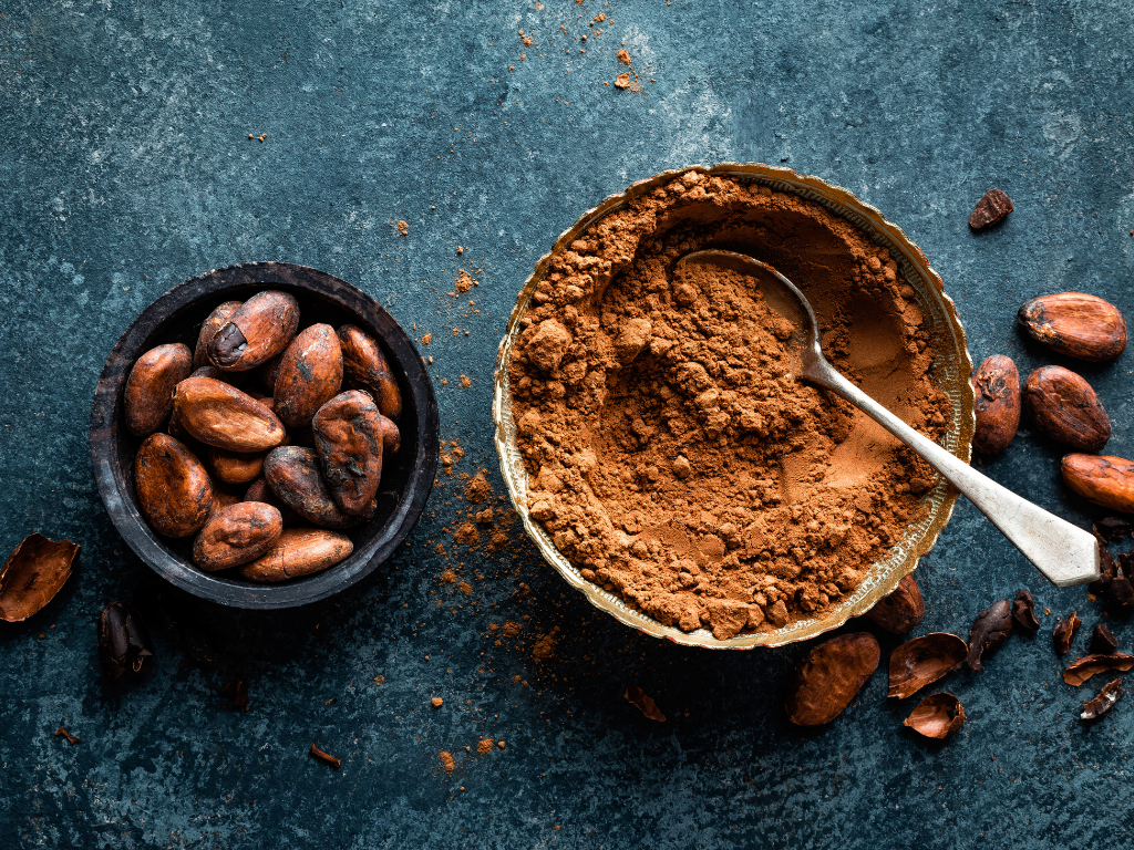 Luxury High-Quality Cacao