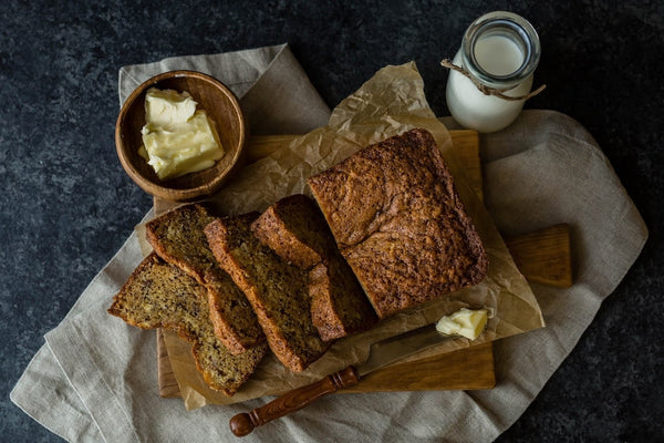 corn bread and butter healthy bread recipes